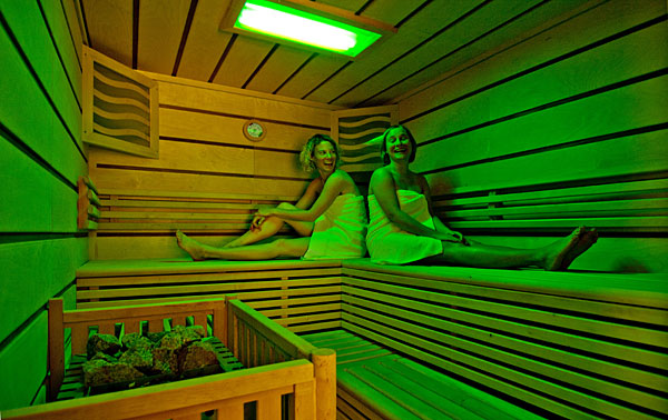 Wellnessmassagen In Bayern Wellnesshotels Am Nationalpark